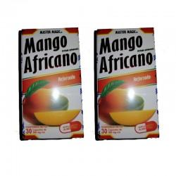 Mayoreo de mango Africano