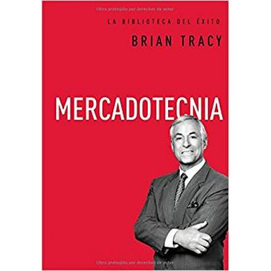 Mercadotecnia (Biblioteca del Exito)