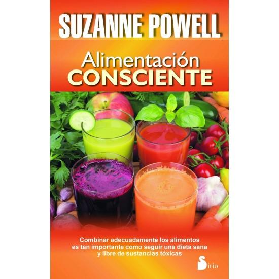 Alimentación consciente: Combinar adecuadamente los alimentos