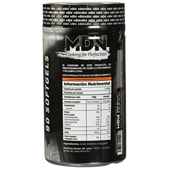 MDN CLA 90 Softgels