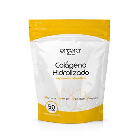 Colágeno Hidrolizado con VERISOL, 500g