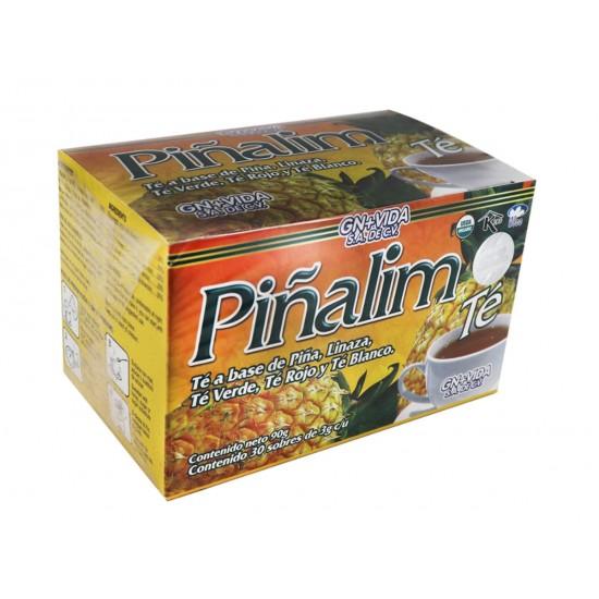 Piñalim caja con 30 sobres