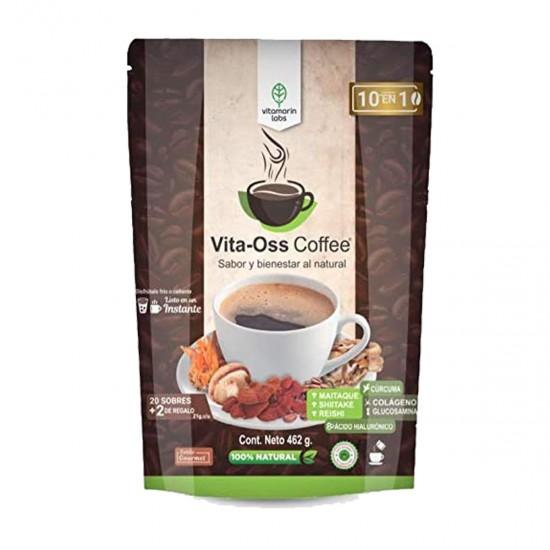 Vita Oss Coffee con 20 sobres
