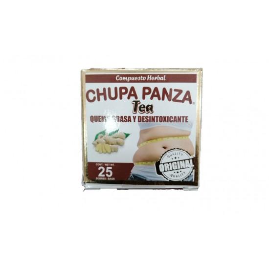 Chupa Panza Original en Té