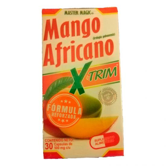 Mango Africano X Trim de Master Magic