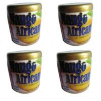 Gel Reductor de Mango Africano master Magic 4 pack