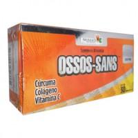 Ossos Sans con Cúrcuma y Colágeno 30 tabletas