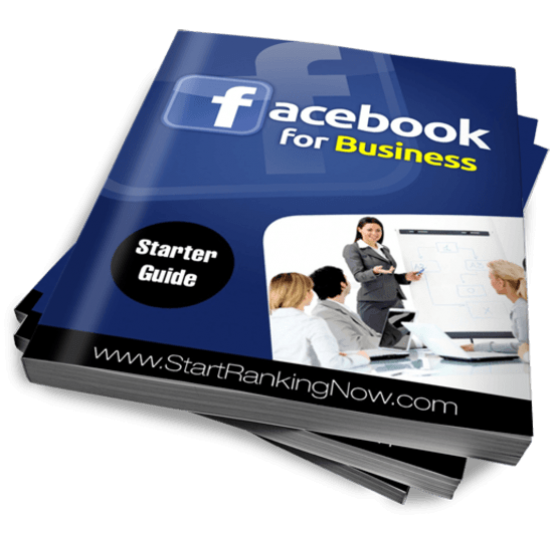 Facebook For Business en Ingles