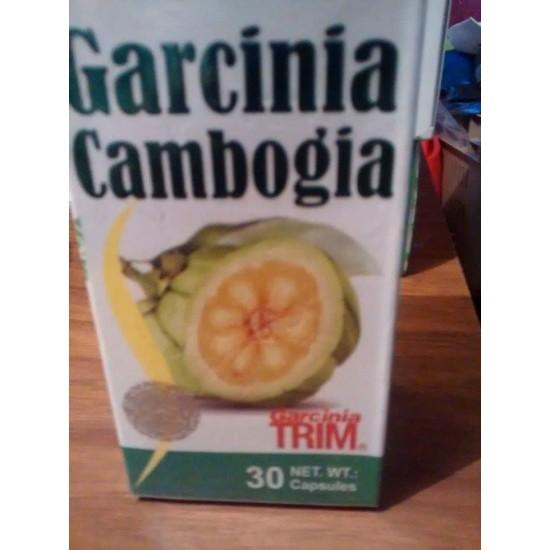 Garcinia Cambogia Trim