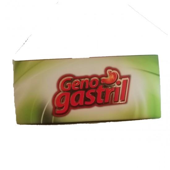 Geno Gastril con 2 botes, Original