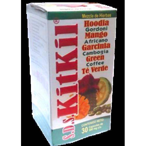 Efectos secundarios de mango africano