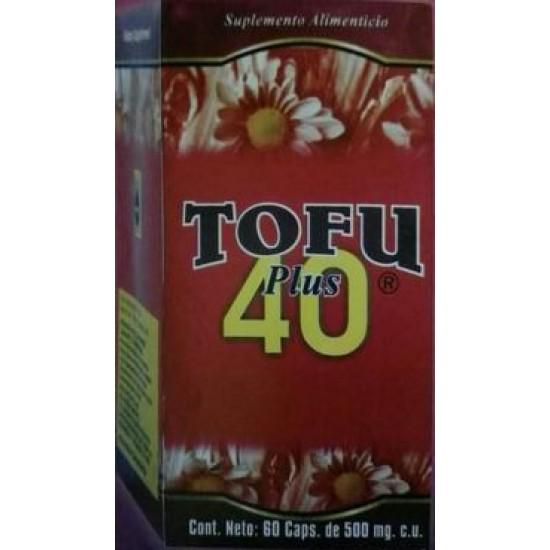 Tofu Plus 40