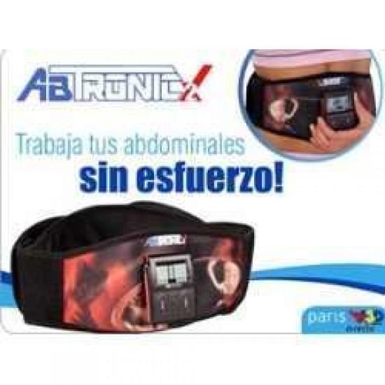 Abtronic X2