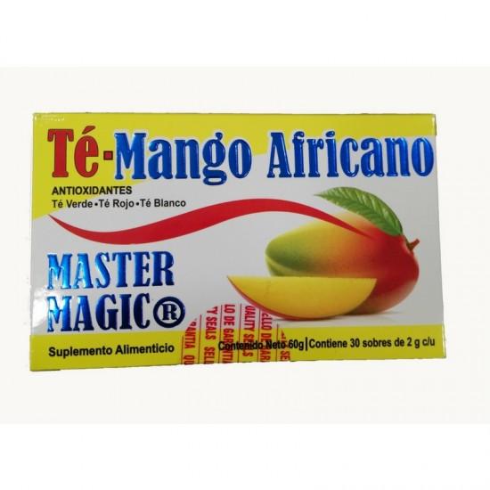 Té de Mango Africano Master Magic